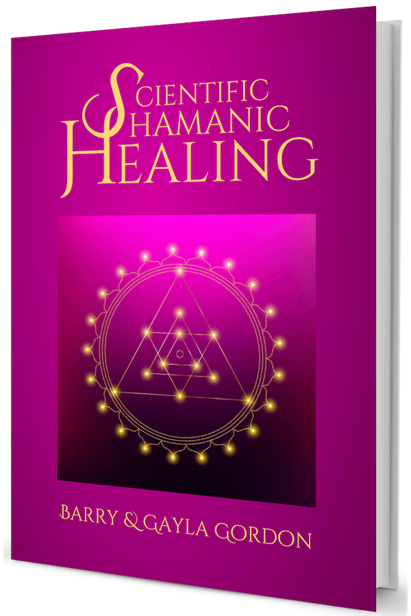 Scientific Shamanic Healing Book