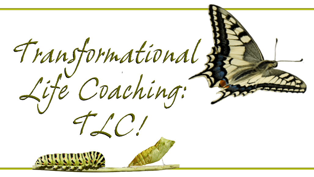 Transdformational Life Counseling